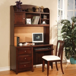 029- 04170 Manhattan Collection Desk - *Hutch sold separately*