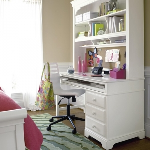004HC Hutch - <b>Desk Sold Separately</b><br><br>