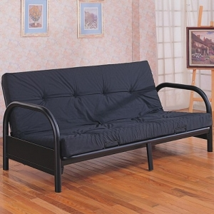 010FN Futon Frame  - *Futon Pad Sold Separately*