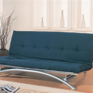 011FN Futon Frame - *Futon Pad Sold Separately*