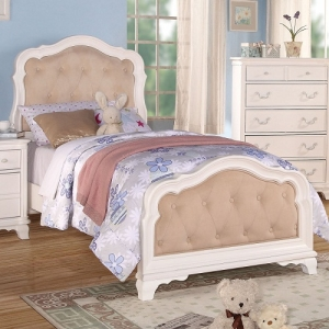 0900- 30140F Ira Collection Full Bed