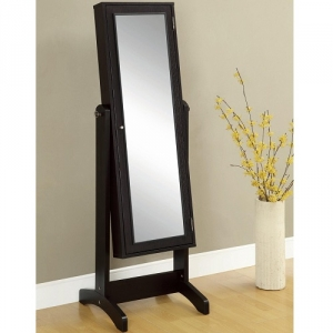 008CM Jewelry Cheval Mirror
