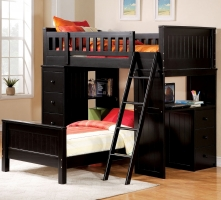 038 Willoughby Collection Twin Loft Bed