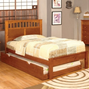 089FB Full Platform Bed - Platform bed<br><Br>Paneled Headboard<br><Br>Slat Kit Included<br><br>